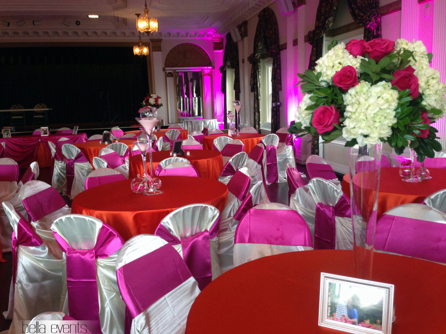 ymca - wedding reception rentals - 2022